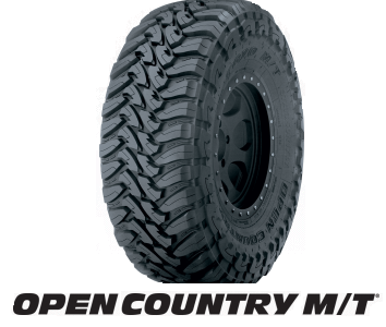 Open Country MT
