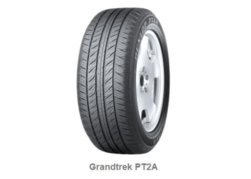 Grandtek PT2A
